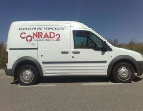 Ford Transit Connect Alta
