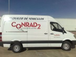 MERCEDES BENZ SPRINTER MEDIA