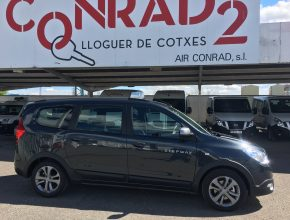 DACIA LODGY 7 PLAZAS