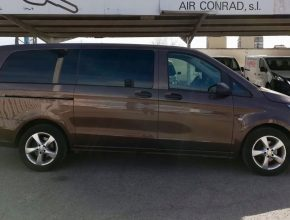 MERCEDES VITO TOURER 114 BLUETEC
